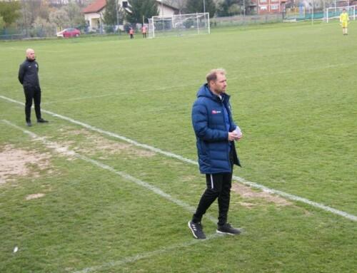 NK Bistra – novi trener Grlić startao remijem