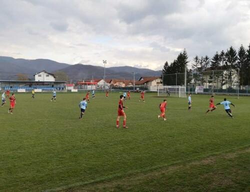 Nogomet – Bistra upisala dva uzastopna poraza