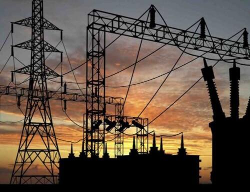 Obavijest o obustavi isporuke el. Energije